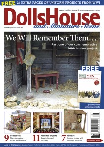 Latest issue on sale June 26th